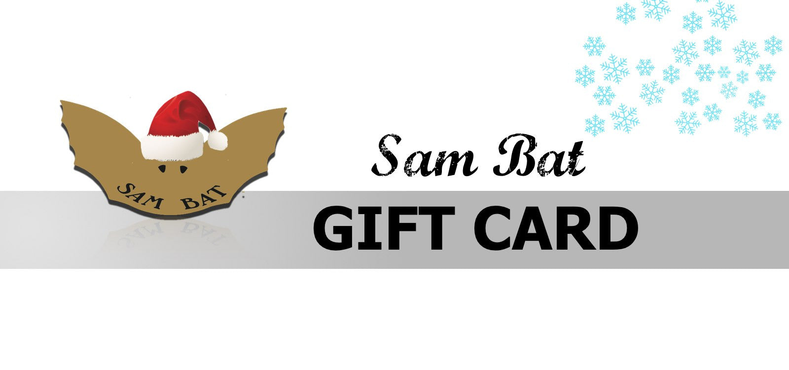 Gift Card / $10 - $200