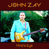 Mind's Eye (Volume 2) - CD