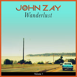 Wanderlust (Volume 1) - CD