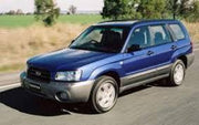 2005 Forester 2.5lt Non Turbo Repair Kits