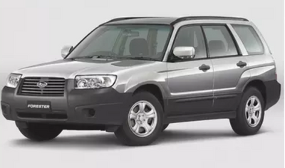 2007 Forester 2.5lt Non Turbo Repair Kits