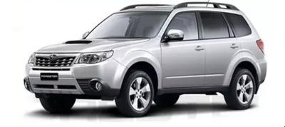 2011 Forester 2.0lt Diesel Repair Kits