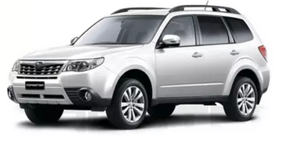 2011 Forester 2.5lt Non Turbo Repair Kits