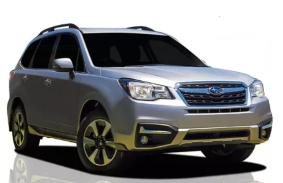 2016 Forester 2.5lt Non Turbo Repair Kits