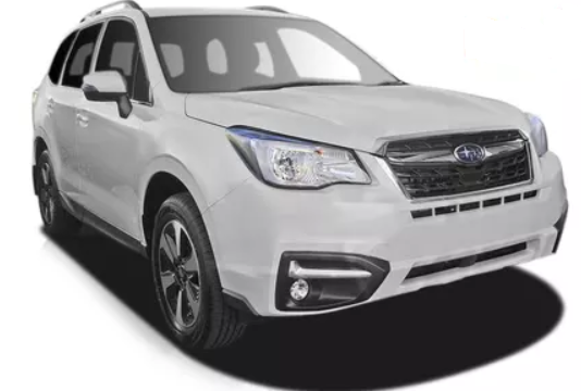 2016 Forester 2.0lt Non Turbo Repair Kits