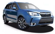 2017 Forester 2.0lt Turbo Repair Kits