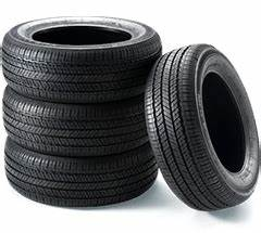 Tyres 205/55/17
