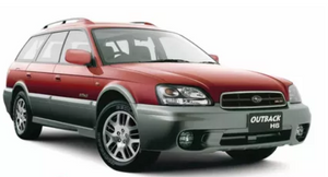 2002 Outback 3.0lt Repair Kits