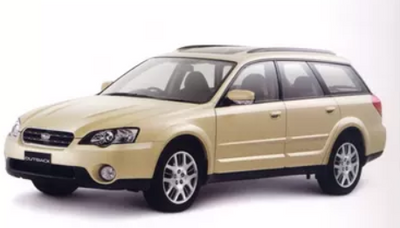 2006 Outback 2.5lt Repair Kits