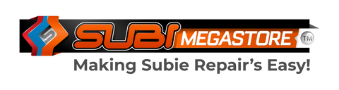 SubiMegastore making Subie repairs easy, Subaru OEM & Genuine Parts, Service, Repair Kits