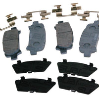 Pad Kit-Rear Disk Brake 26696AG020-subimegastore