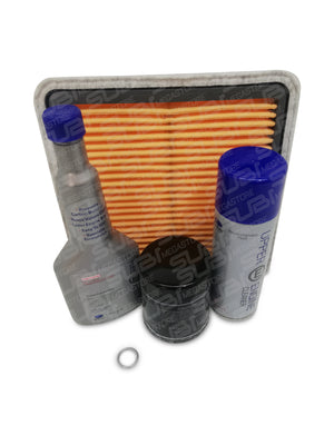 LOG BOOK SERVICE KIT - C n/a-subimegastore