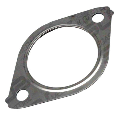 44011AG000 Gasket Exhaust Pipe Rear  Subaru Genuine Parts  Subimegastore.com.au  Part code 44284