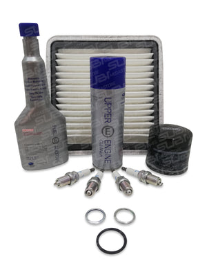 LOG BOOK SERVICE KIT - I n/a-subimegastore