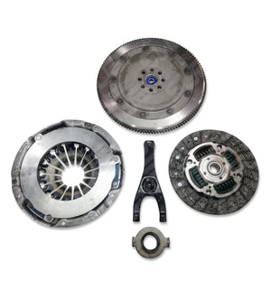 CLUTCH REPLACEMENT KIT- BASIC n/a-subimegastore