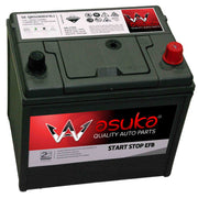 BATTERY SEQ85 - Auto Stop Start n/a-subimegastore