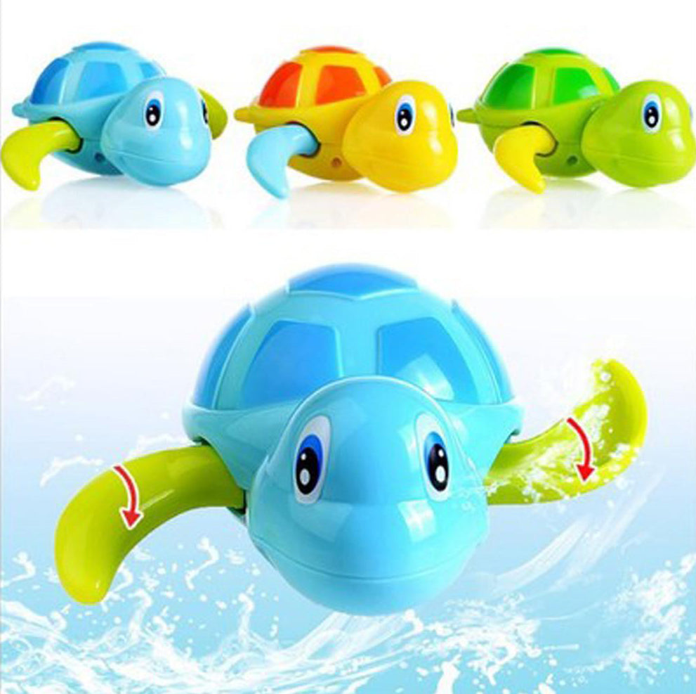 Automatic Water Turtle - GamechangerKing