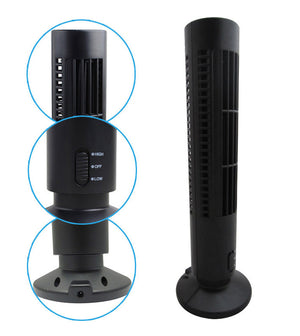Portable Air Cooler with USB Plug - GamechangerKing