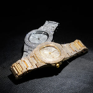 💎 ICED OUT WATCH™
