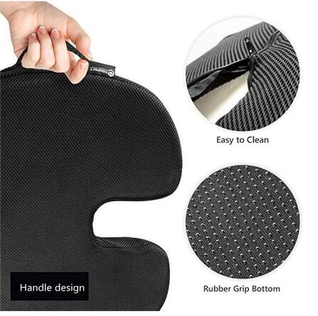 GEL ORTHOPEDIC CUSHION - GamechangerKing