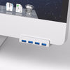 Premium USB 3.0 HUB - Designed For iMac Slim Unibody - GamechangerKing