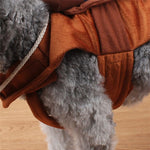 Pet Cowboy Riding Clothes - GamechangerKing