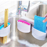 Suction Cup Kitchen Cleaning Brushes - GamechangerKing