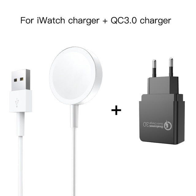 Apple Watch Wireless Charger - GamechangerKing