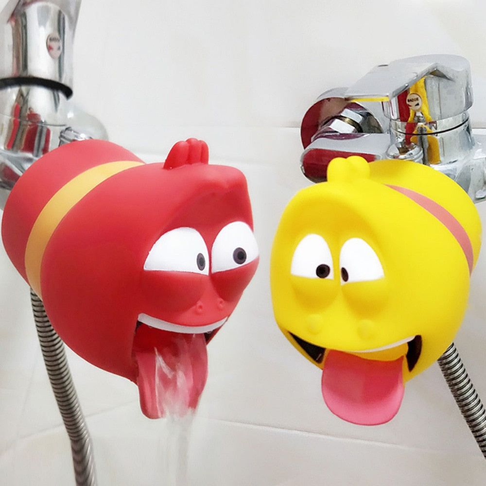 Bath Toy Water saver - GamechangerKing