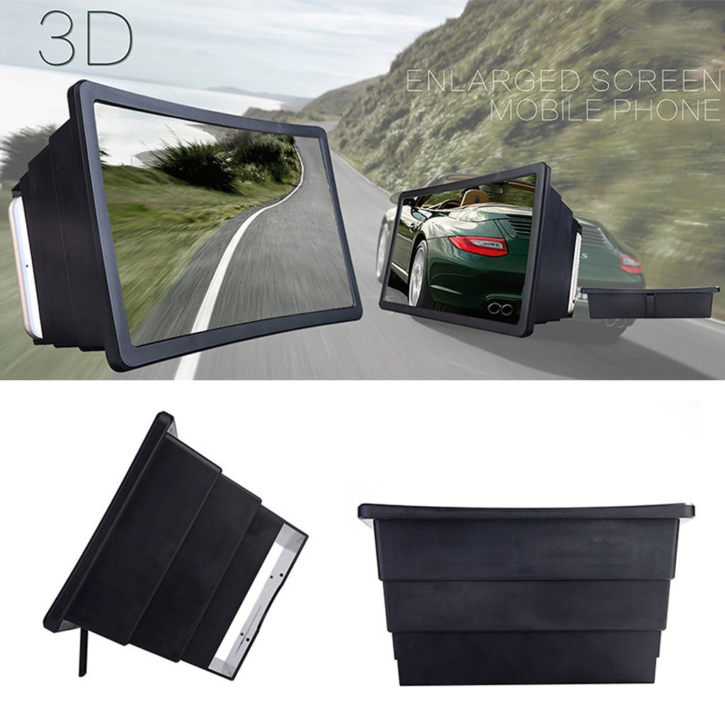 3D Smartphone Screen Enlarger - GamechangerKing