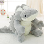 Plush Crocodile Stuffed Toy - GamechangerKing