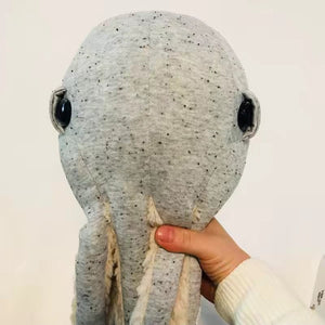 Giant Octopus Plush - GamechangerKing