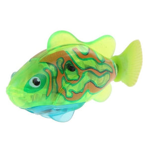 1x Swimming Fish Bathing Toy - GamechangerKing