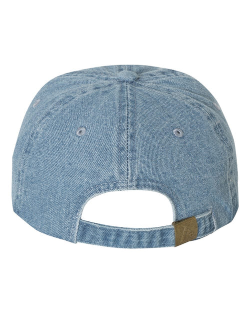 Stfu Light Denim Hat