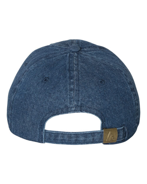Stfu Dark  Denim Hat