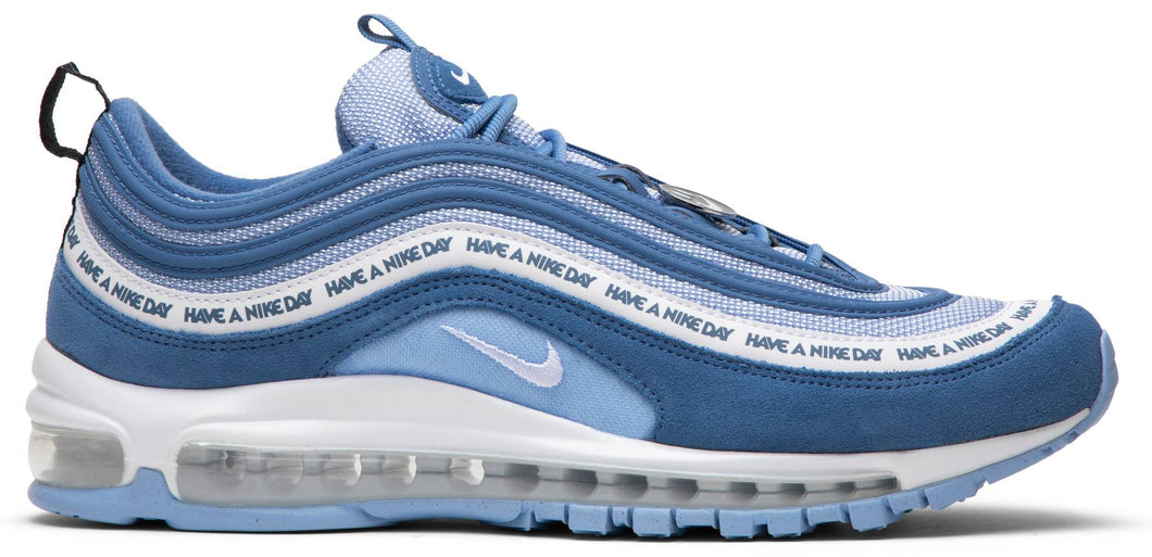 AIR MAX 97 'Have A bleu Day'