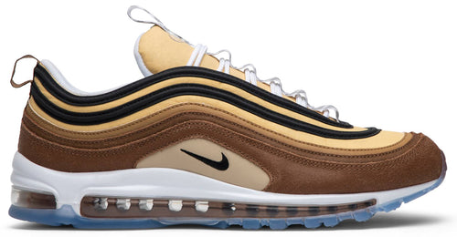 AIR MAX 97 'Unboxed'
