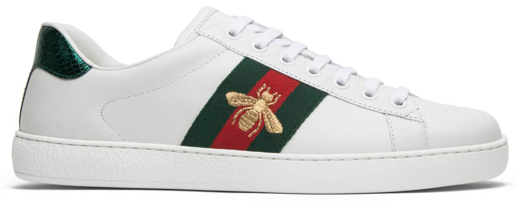 Gucci Ace Embroidered 'Bee'