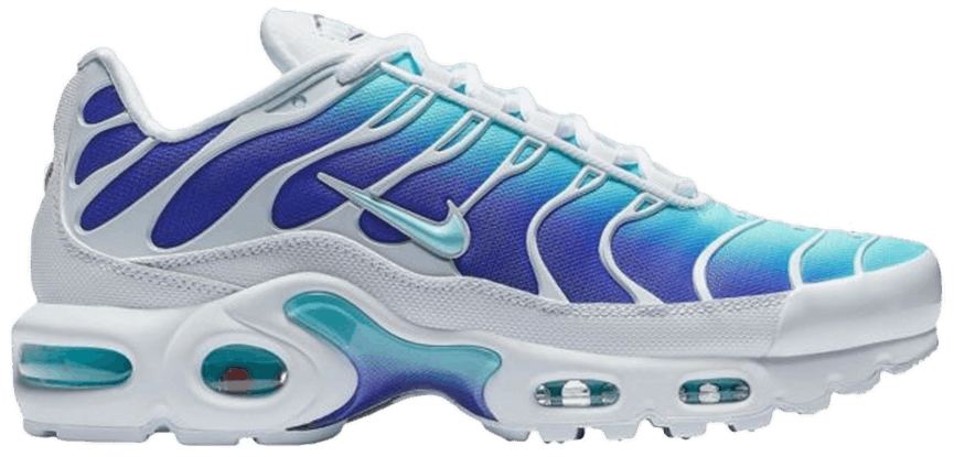 Wmns Air Max Plus TN SE 'Bleached Aqua'
