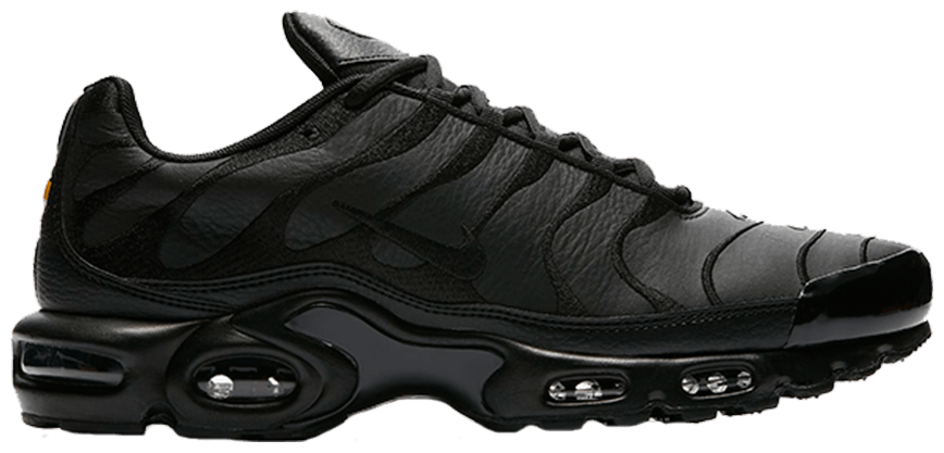 Air Max Plus TN 'Triple Black'