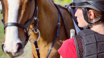 Our Horse Gear Makes Your Gear Work Better!