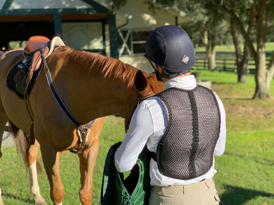 Ride-Cool Air Vest
