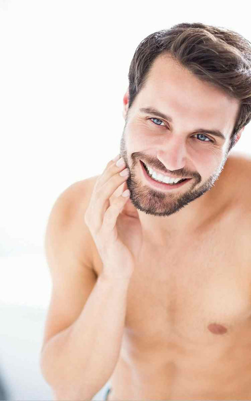 Men's Natural Soap | Natural Soap for Men