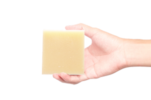natural soap-BAY RUM-handmade organic soap