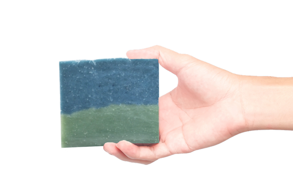 soap for men - natural soap