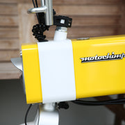 Motochimp V1 + one spare battery
