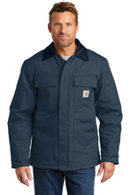 Load image into Gallery viewer, CTC003 - Carhartt ® Duck Traditional Coat