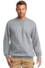 Load image into Gallery viewer, CTK124 - Carhartt ® Midweight Crewneck Sweatshirt