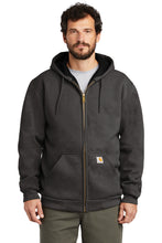 Load image into Gallery viewer, CT100632 - Carhartt ® Rain Defender ® Rutland Thermal-Lined Hooded Zip-Front Sweatshirt