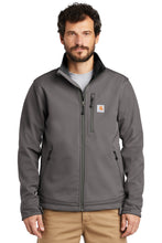 Load image into Gallery viewer, CT102199 - Carhartt ® Crowley Soft Shell Jacket